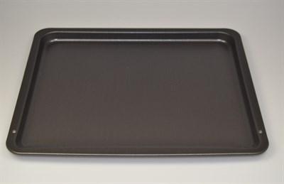 backblech husqvarna electrolux herd backofen 23 mm x. Black Bedroom Furniture Sets. Home Design Ideas