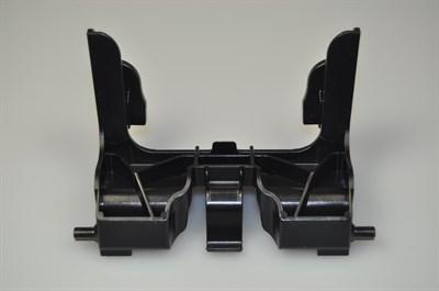 staubsaugerbeutel halter siemens staubsauger. Black Bedroom Furniture Sets. Home Design Ideas