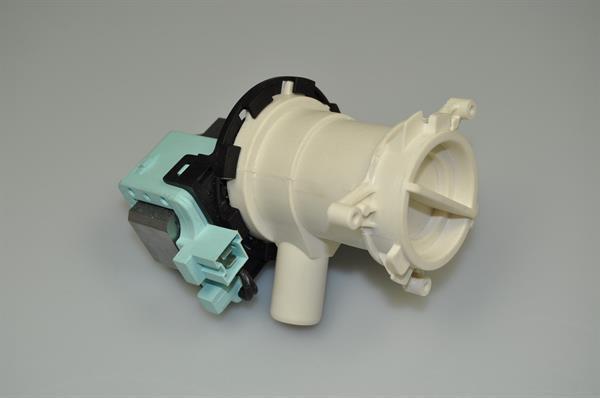 pumpe beko waschmaschine 2 stutzen am pumpengeh use