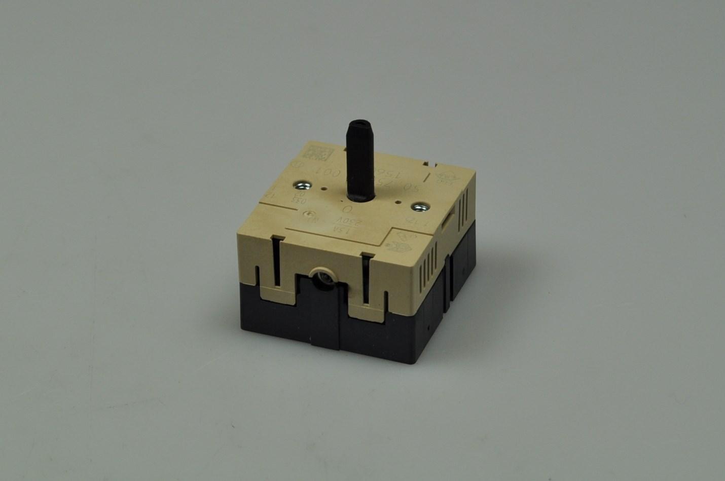 energiregler gorenje herd backofen 230v doppelt zone. Black Bedroom Furniture Sets. Home Design Ideas