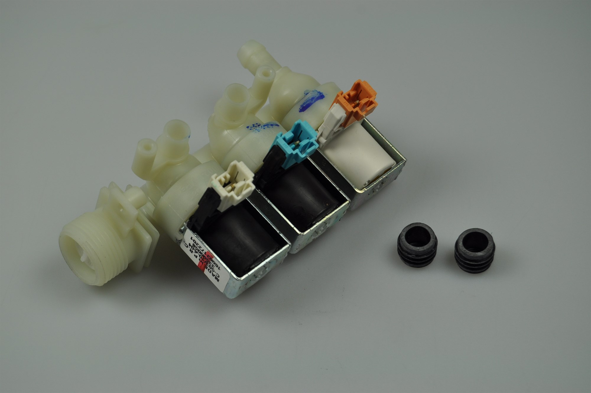 magnetventil indesit waschmaschine. Black Bedroom Furniture Sets. Home Design Ideas