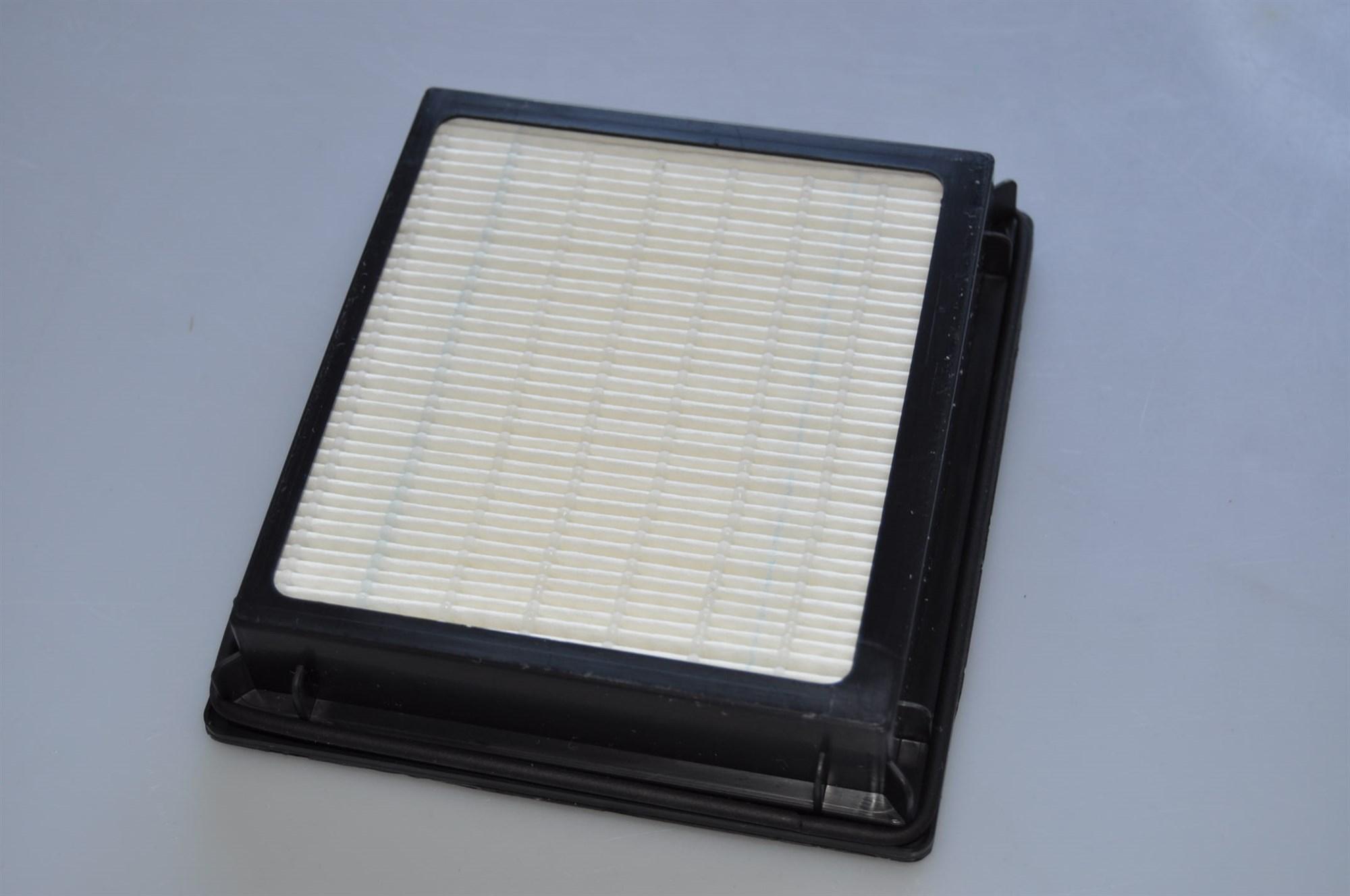 filter nilfisk staubsauger 103 x 111 mm hepa filter. Black Bedroom Furniture Sets. Home Design Ideas