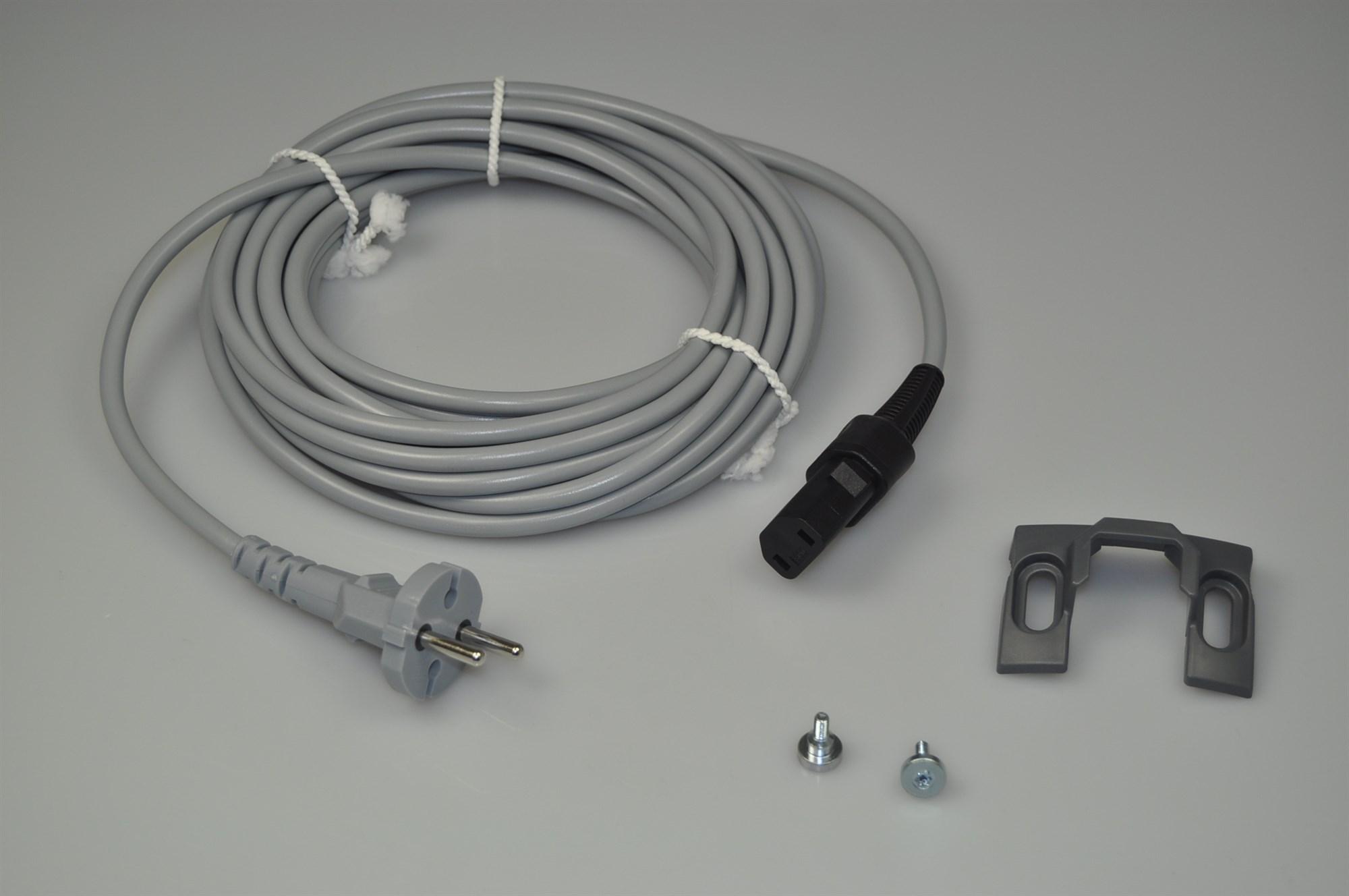 kabelaufroller nilfisk staubsauger 7000 mm nur kabel. Black Bedroom Furniture Sets. Home Design Ideas