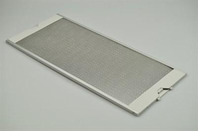 metallfilter silverline dunstabzugshaube 8 mm x 477 mm x 204 mm. Black Bedroom Furniture Sets. Home Design Ideas
