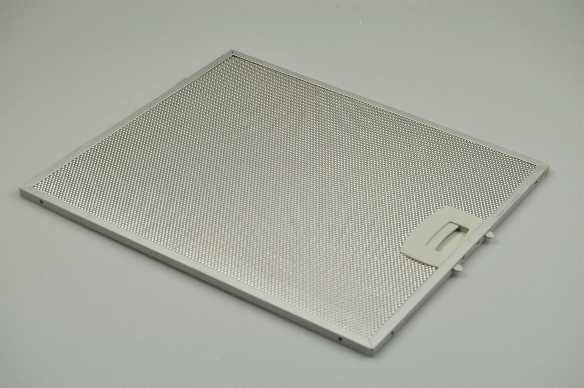 metallfilter silverline dunstabzugshaube 8 mm x 337 mm x 283 mm. Black Bedroom Furniture Sets. Home Design Ideas