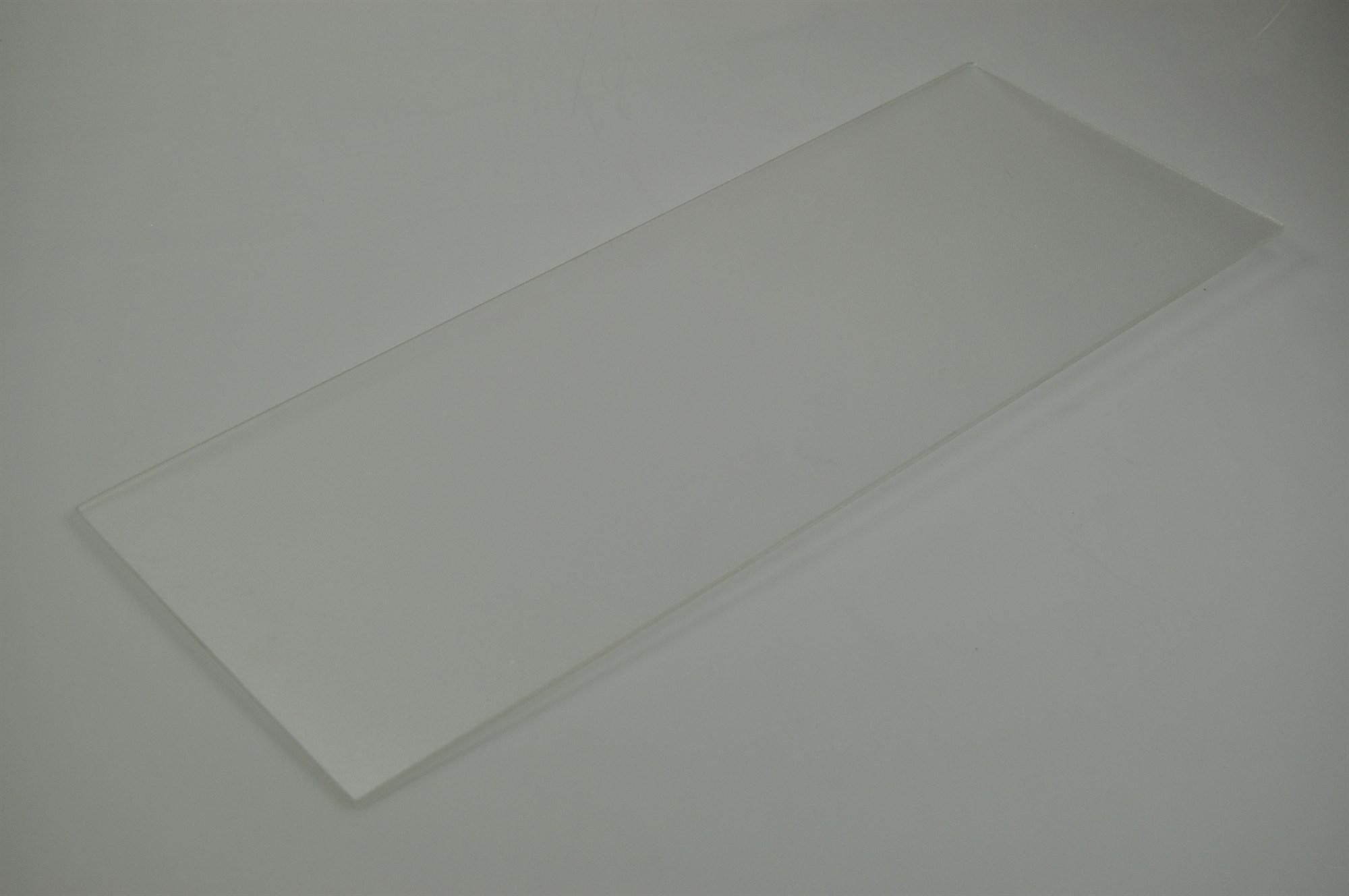 glasplatte smeg k hl gefrierschrank 4 mm x 526 mm x 205 mm ber der gem seschublade. Black Bedroom Furniture Sets. Home Design Ideas