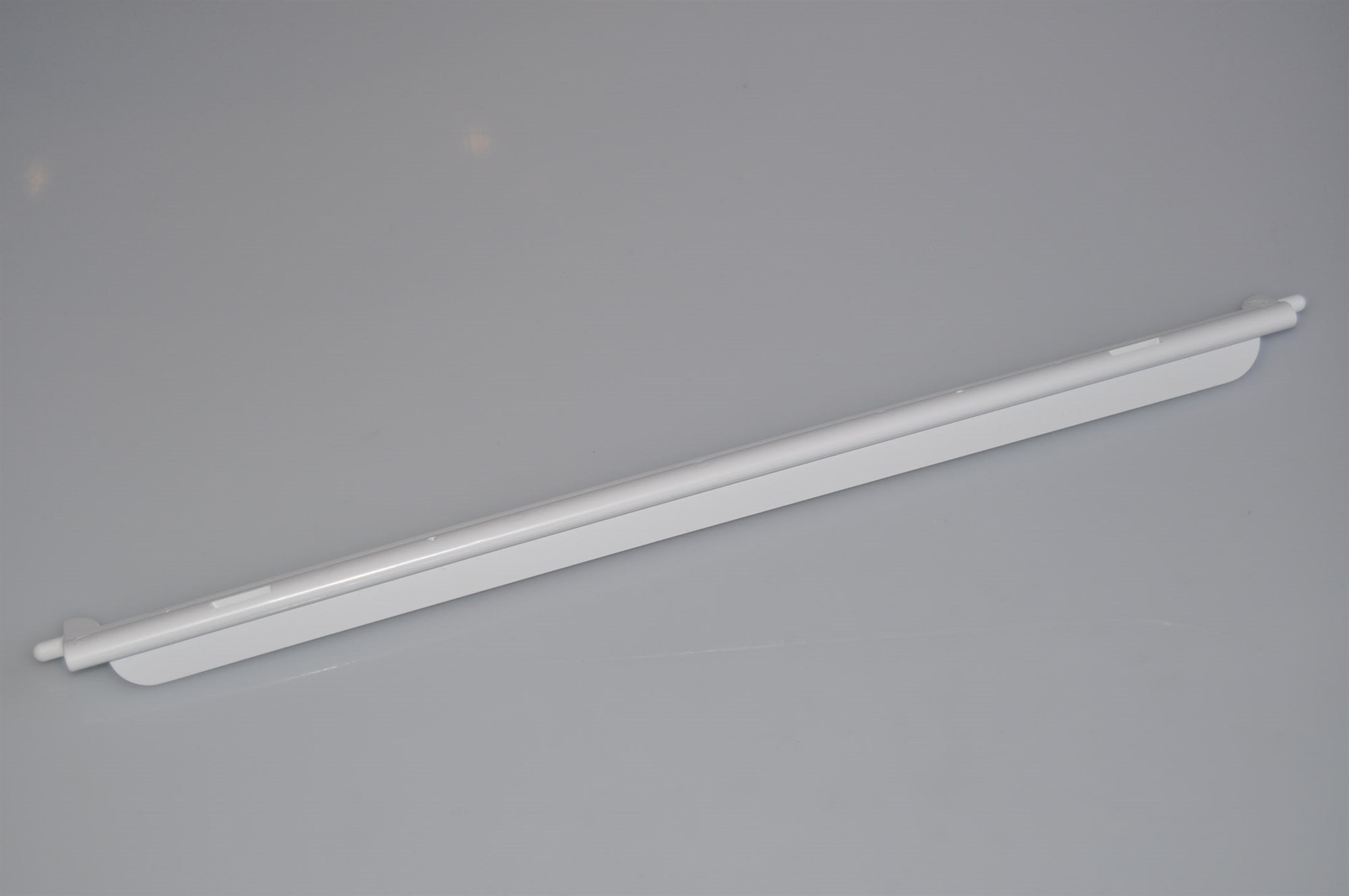 glasplattenleiste vestfrost k hl gefrierschrank 485 mm hinten. Black Bedroom Furniture Sets. Home Design Ideas