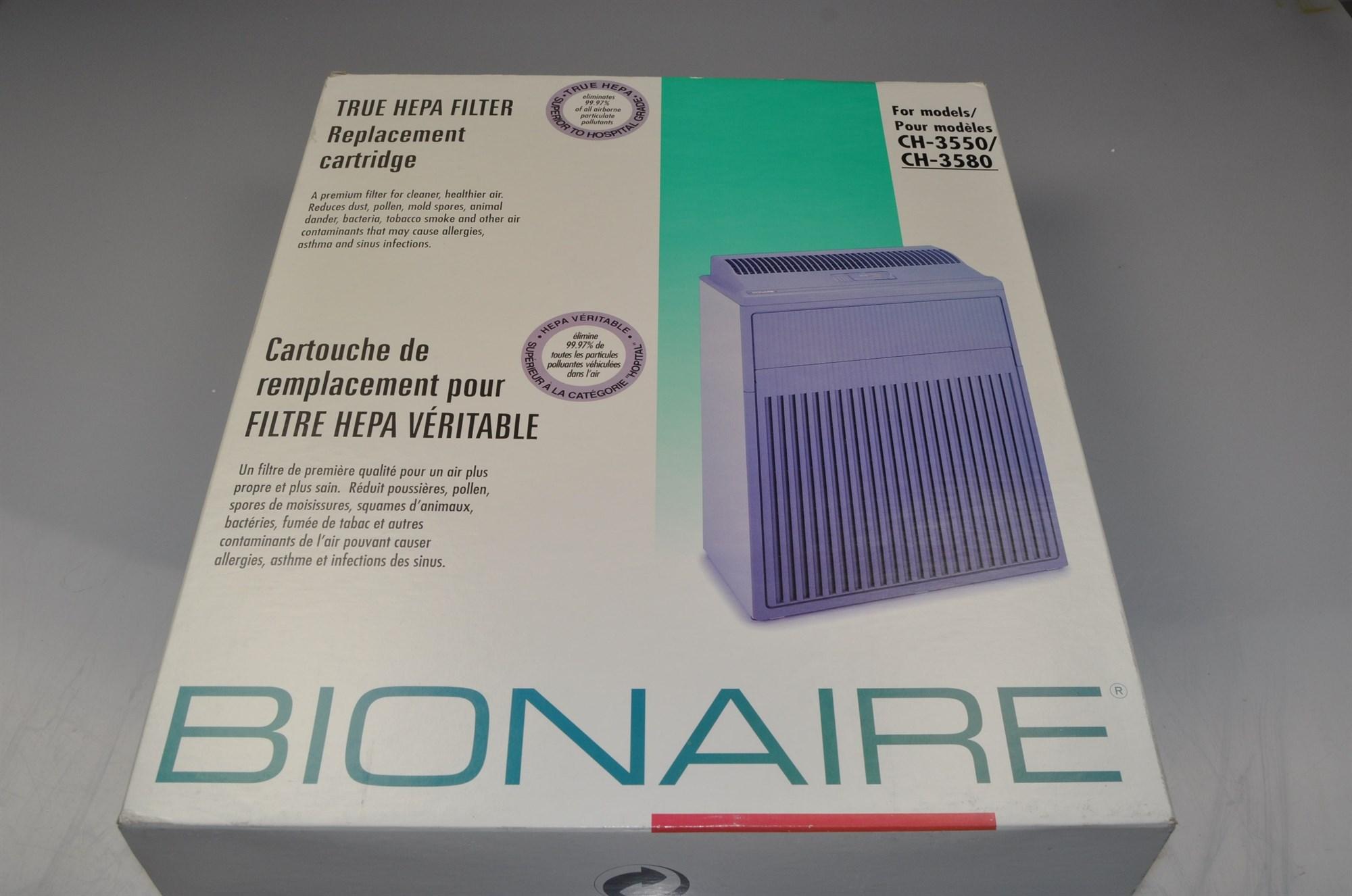 luftfilter bionaire luftreiniger entfeuchter hepa filter. Black Bedroom Furniture Sets. Home Design Ideas